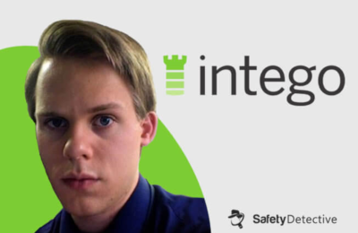 Intego Chief Security Analyst Josh Long interviewed by Safety Detective
