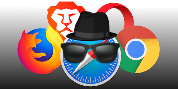 Safari, Chrome, Firefox: Which is the most private browser