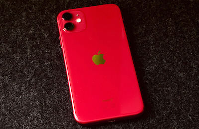 iPhone 11 (PRODUCT)RED