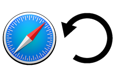 How to Reset Safari Cache, History, etc.