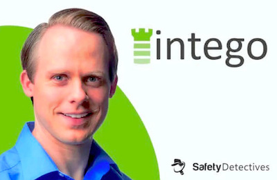 SafetyDetectives interviews Intego - Josh Long