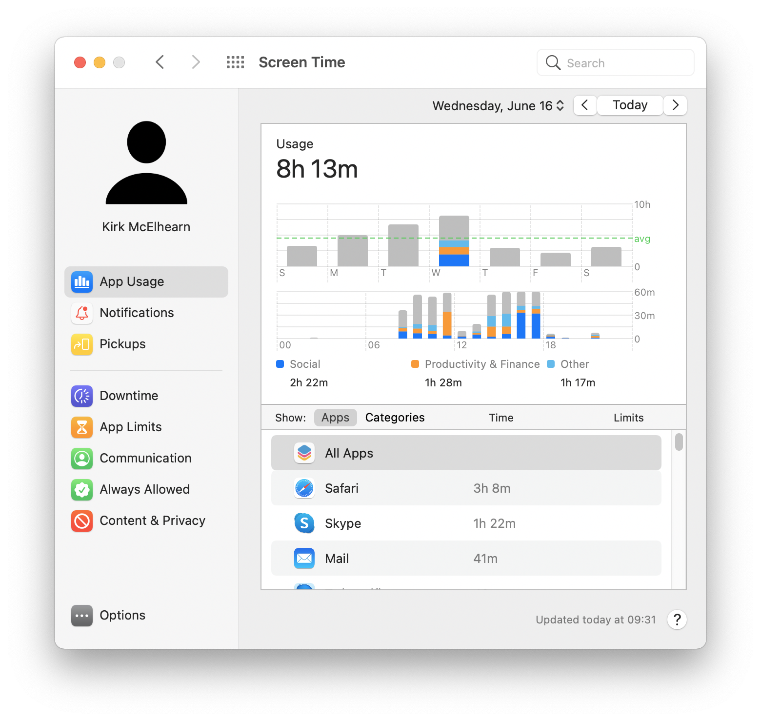 Use Screen Time to Set Restrictions and Parental Controls on iPhone, iPad, and Mac