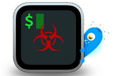 OSX/ZuRu Mac Trojan horse malware disguised as fake iTerm2 app