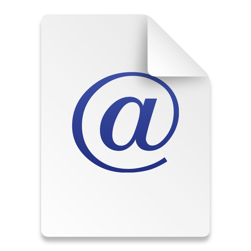 inetloc file icon in macOS