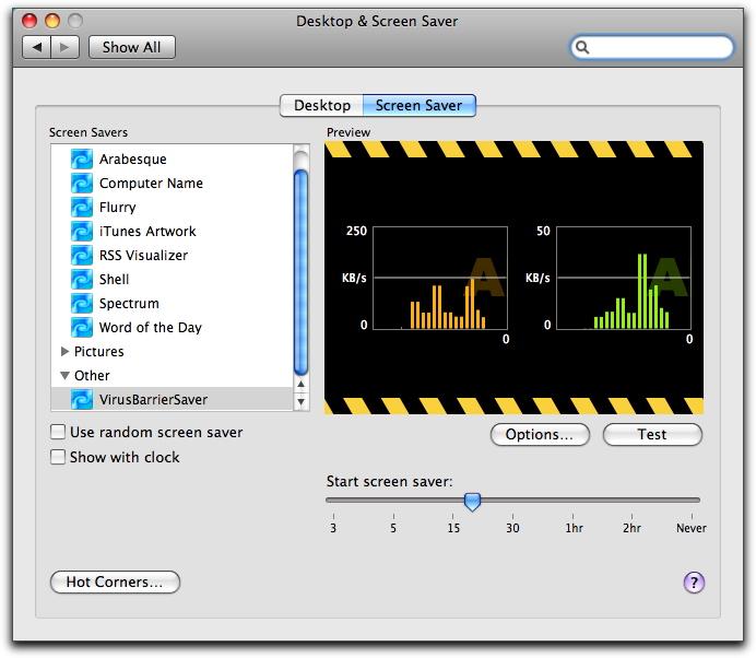 Broken Computer Monitor Screensaver. your monitor screensaver