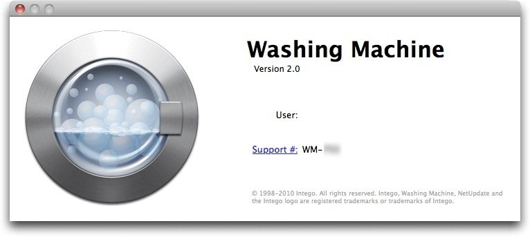 Intego Washing Machine Users Manual – User Manual Template Word 2010